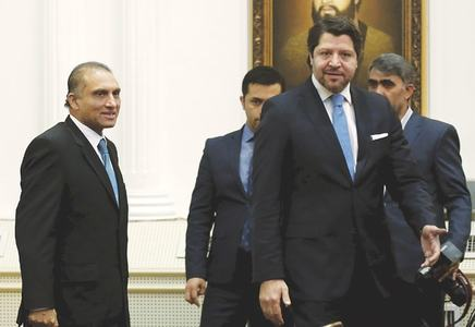 Taliban urged to join talks