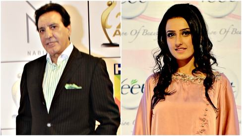 Dad-daughter duo Javed and Momal Sheikh to share screens in Bollywood rom-com