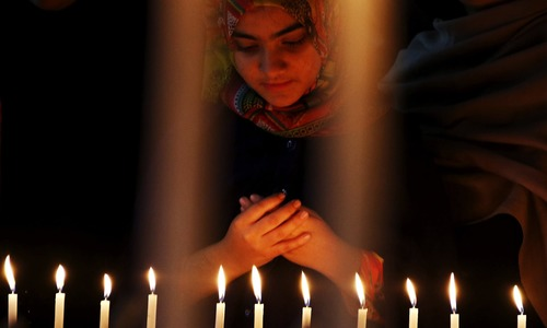 University attack: Vigils pay tribute to victims,  masses protest wave of violence