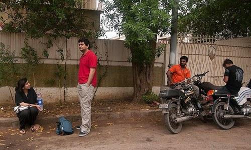 Public misogyny: Chronicles of a boy on Karachi's streets