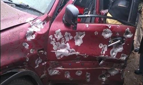 'Seminary teacher injured in IED blast, not JuD leader'