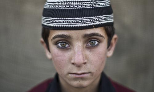 Plight of Afghan refugees