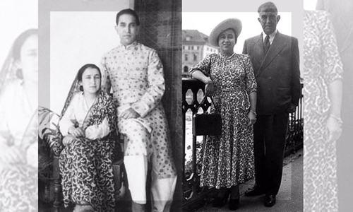 How a Muslim-Jewish romance shaped one of India's biggest pharma giants