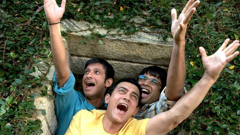 A 3 Idiots sequel? It could happen
