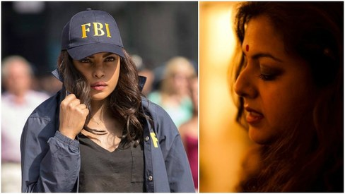 How I went from being a novelist to a writer on Priyanka Chopra's Quantico
