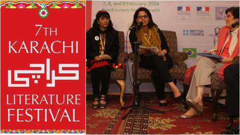 KLF 2016: Everything you need to know about the Karachi Literature Festival