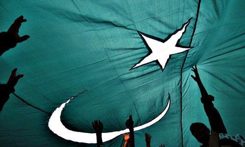 Pakistan only Saarc country to improve Corruption Perceptions Index score: TI