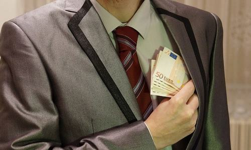 Corruption most problematic for business in Pakistan: WEF