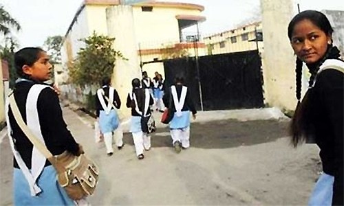All schools in Pindi, some in capital to remain shut today