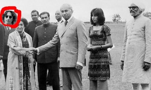 The unknown 1975 Pak-India War