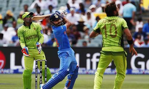 India, Pakistan set for Asia Cup T20 clash on February 27