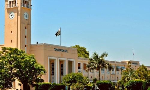 Terrorist attack changes varsities' outlook across KP