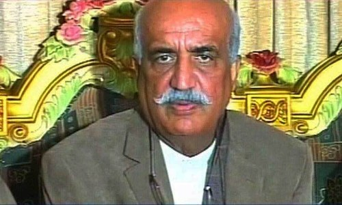 PPP leaders lambast Nisar after 'muk-muka' remark