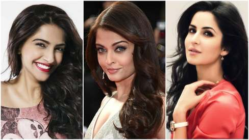 Bolly-style Charlie's Angels? Katrina says she'd pair up well with Aishwarya and Sonam