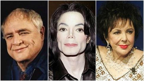 The mystery of that Michael Jackson, Elizabeth Taylor and Marlon Brando post-9/11 road trip