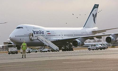 'State-of-the-art' subterfuge: how Iran kept flying under sanctions