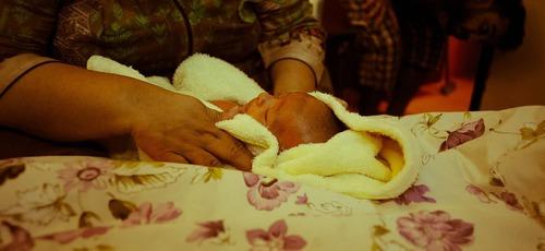 An intimate affair: Hayyan's 28 days