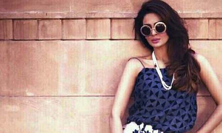 Saba Qamar is set to play a rockstar in this Karachi Se Lahore spinoff