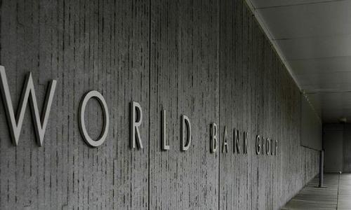 Tailwinds pushing Pakistan's growth: WB