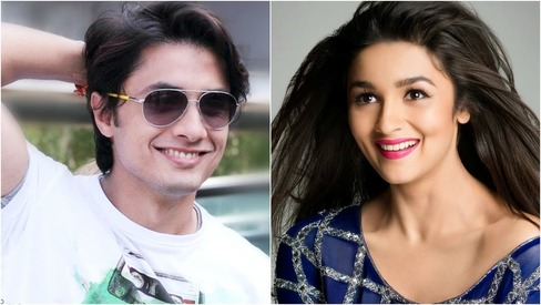 Ali Zafar to star opposite Alia Bhatt in his Bollywood next