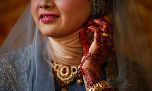 دنیا بھر کے 20 روایتی عروسی ملبوسات