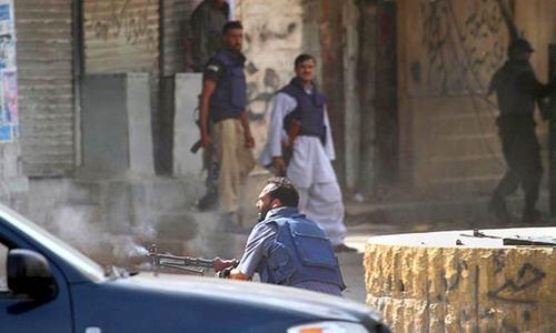 Lyari: From party politics to gang warfare