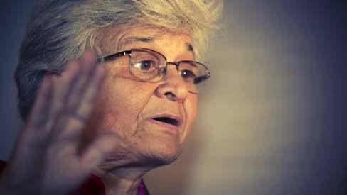 Feminism and equality are wishful ideals, says Indian feminist activist Kamla Bhasin