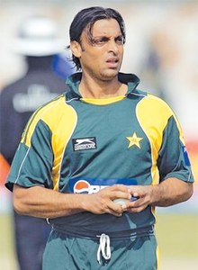 Current generation missing Indo-Pak cricket rivalry, says Shoaib Akhtar