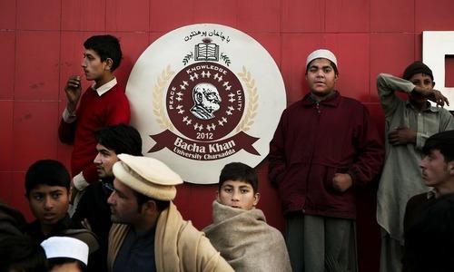 Students demand judicial probe into BKU attack