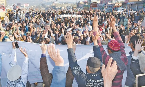 International community urged to support  Kashmiris' struggle for freedom