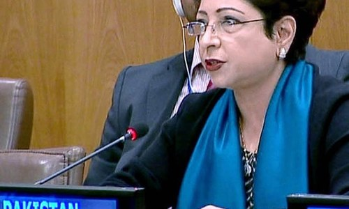 Pakistan calls on world to combat Islamophobia
