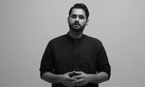 Lal Masjid lodges complaint against activists Jibran Nasir, Khurram Zaki