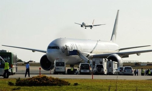 Palpa withdraws from PIA strike, pilots asked to resume duties