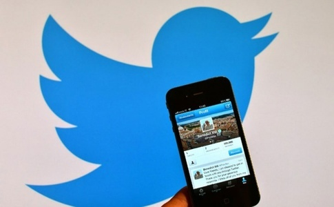 Twitter blocks 125,000 accounts in 'terrorist content' crackdown