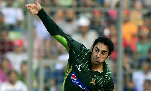 Dean Jones backs Ajmal for Pakistan return
