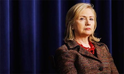 Clinton emails suggest US examines Pakistani media closely