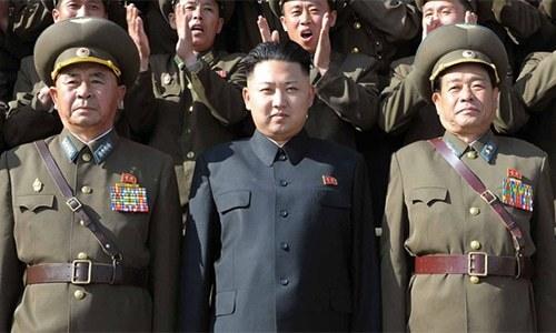 North Korea advances rocket launch time
