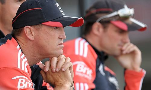 PSL a launching pad for Pakistani youngsters: Andy Flower