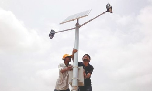 Unlocking solar market