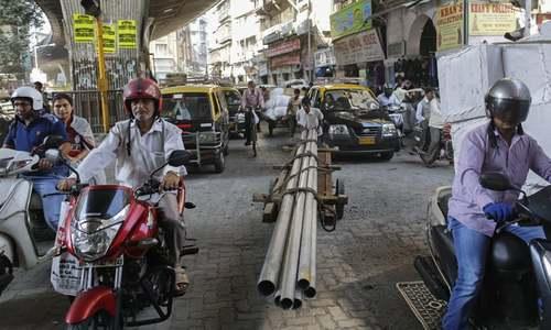 India's economy grows 7.3pc in third quarter