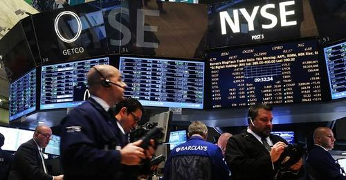 Let there be  more light in US financial markets
