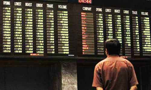Banking sector leads 227-point rally on PSX