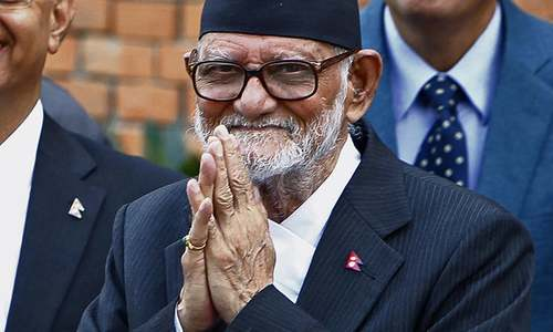 Former Nepal PM Sushil Koirala dies at 77: doctor