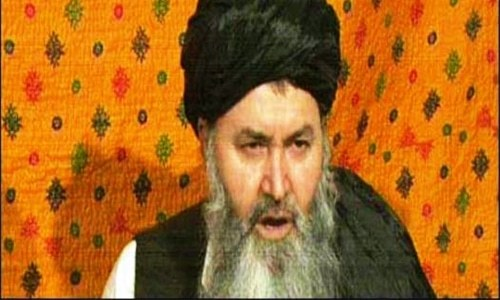 Senior Taliban leader Mullah Rahmani dies of cancer