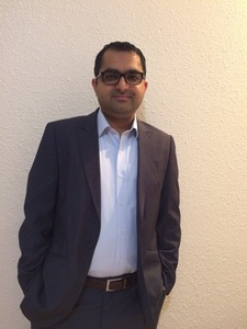 PkShip CEO Muhammad Asif Seemab