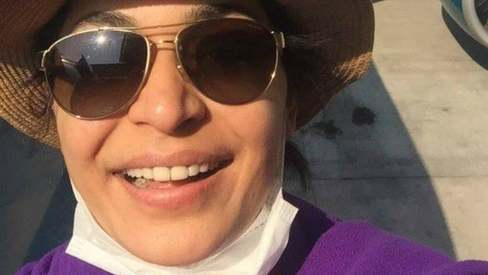 This is what happens when Meera Jee live-tweets her travels to Dubai and beyond