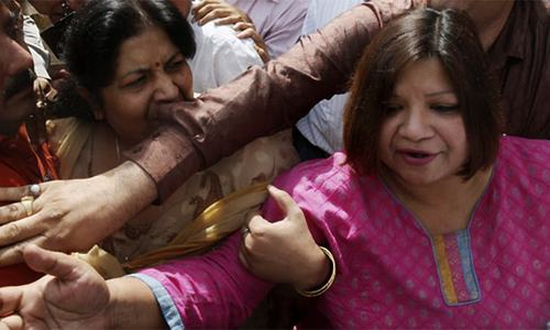 Indian diplomat may get 14 year term over 'spying for Pakistan'