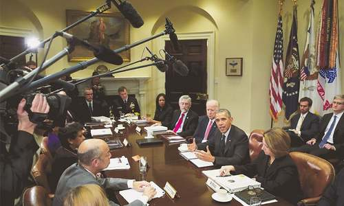Obama launches cybersecurity 'action plan'