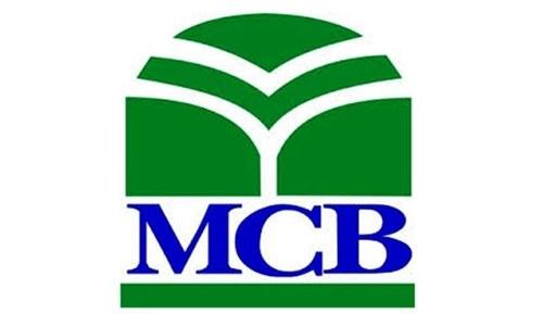MCB profit rises