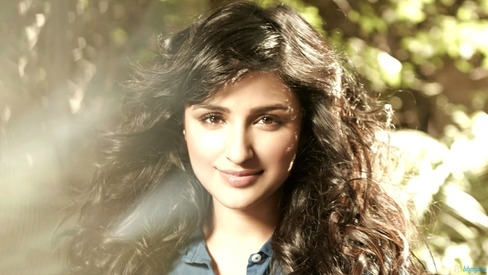 Revealed: Parineeti Chopra's next film is titled Meri Pyaari Bindu